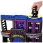 Batman Imaginext Cadeia Coringa Fisher Price Gotham Prisão