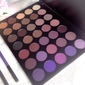 35P - 35 Plum EYESHADOW PALETTE - Morphe Brushes