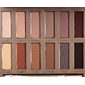 Ultimate Naked Basics - Urban Decay - Paleta de Sombras Matte