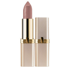 L'Oreal Paris Batom Colour Riche Lipcolour, 0.13oz, Fairest Nude 800