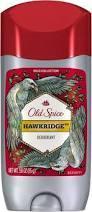 Old Spice Desodorante Importado Masculino, Hawkridge, 85gr