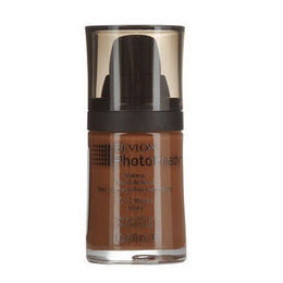 Base Facial Photo Ready, SPF 20,  012 Mocha - Revlon