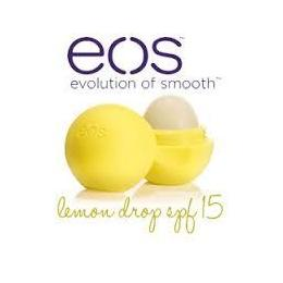 EOS Lip Balm Protetor Lemon Drop