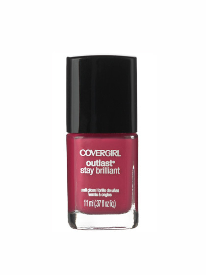 Covergirl Esmalte de Unha Outlast Stay Brilliant Polish 180 LASTING LOVE