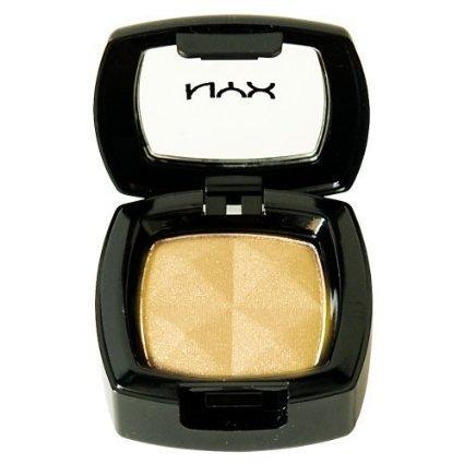 NYX Single sombra para os olhos, Eye Shadow, Super Creamy ES 156A, 2.5 g