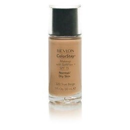 Revlon Base Facial Colorstay  320 True Beige, spf 15/FPS15,  30ml