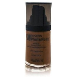 Revlon Base Facial líquida Photo Ready Makeup Fond de Teint, 011 Cappuccino, SPF 20