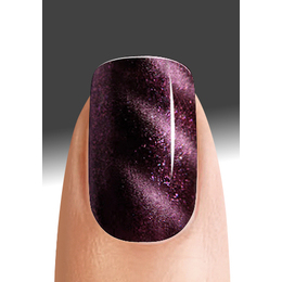 Pretty Woman, Esmalte Magnetix Nail Polish FH7446 Plum 10ml.