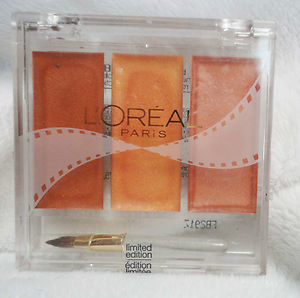 L'Oreal Paris Batom Protetor para lábios,Trilogy by Colour Riche, 5.4g