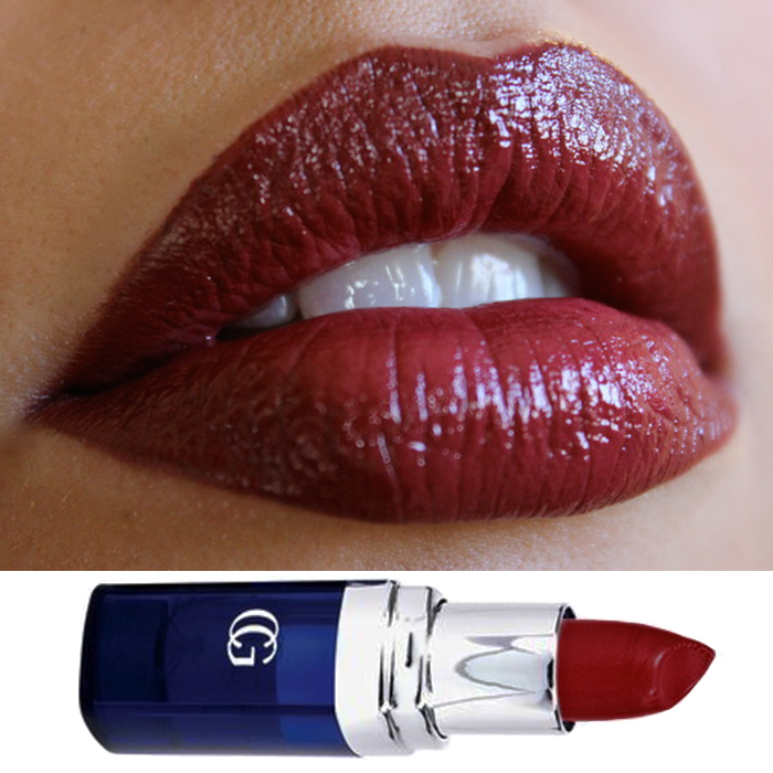 Batom Continuous Color Lipstick, Vintage Wine 425 - CoverGirl