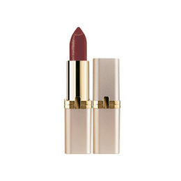 L'Oreal, Batom Paris, Batom Colour Riche Lipcolour, 762 Divine Wine 0.13 oz,