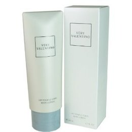 Very Valentino By Valentino For Women. Body Lotion 6.8 OZ