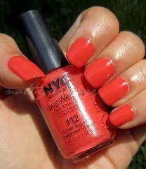 NYC,  New York Color Long Wearing Dry Nail enamel,  Varias cores ,  13.3ml