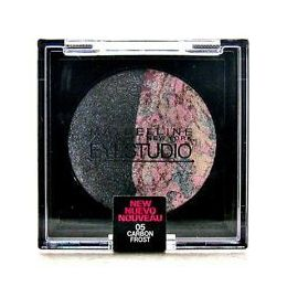 Maybelline sombra para os olhos Eyestudio Eyeshadow Duo, 05 Carbon Frost