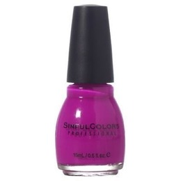 SinfulColors, Esmalte de Unhas,  113 Dream On