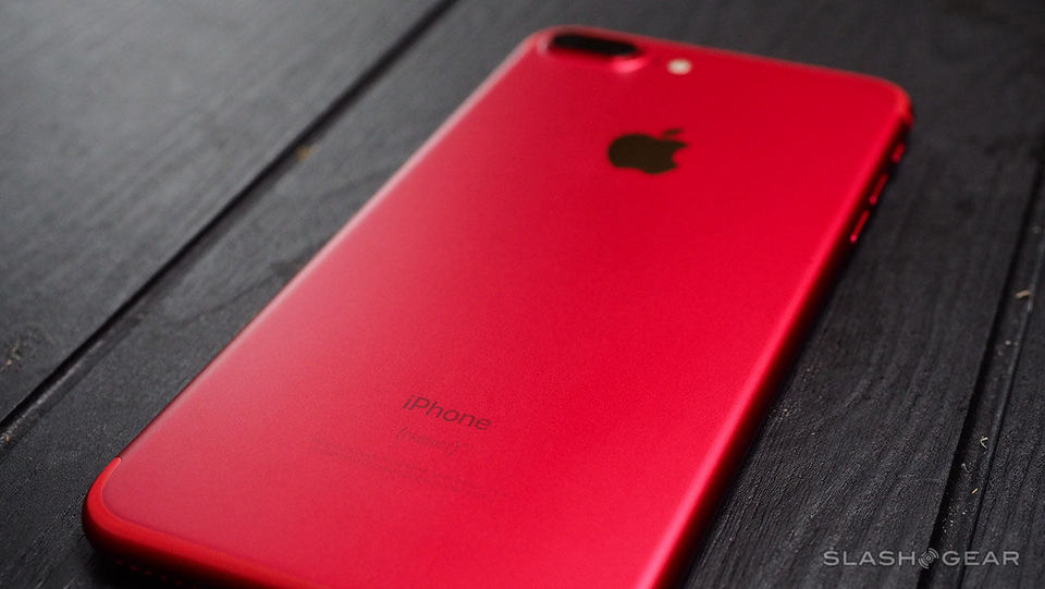 Case Red IPhone