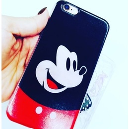 Case New Mickey