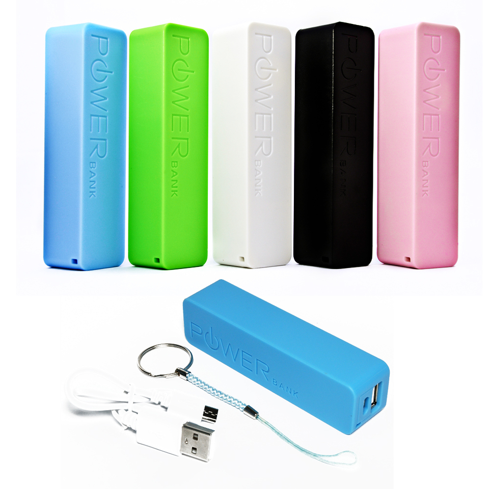 Power Bank -  Carregadores Portátil