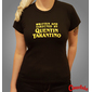 Camiseta Quentin Tarantino (written and directed by Quentin Tarantino)