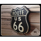 Luminoso Route 66