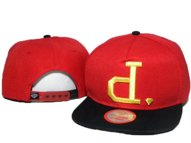 Snapback Diamond 25 - Camisa Gringa 308e5ee6f1c