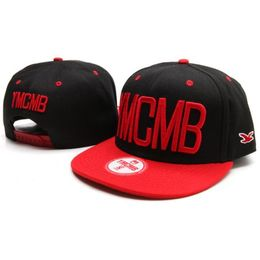 Snapback YMCMB 07 - Camisa Gringa 7d5bb1299c2