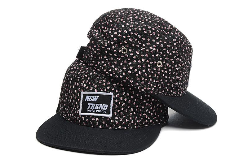 Snapback New Trend 01 - Camisa Gringa 6b13130c4a4