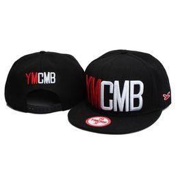 Snapback YMCMB 16 - Camisa Gringa 0ca67bc5bb3
