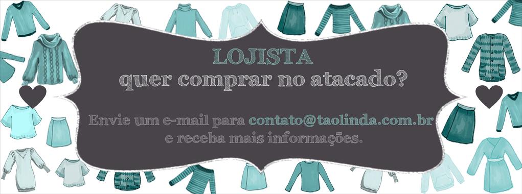 Tão Linda | Moda Feminina - Slide 3