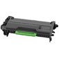 Toner Brother Preto 12K - TN3472SBR