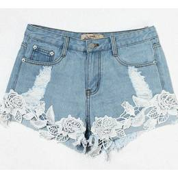 Short Jeans Paty