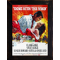 QUADRO DECORATIVO FILME GONE WITH THE WIND 2