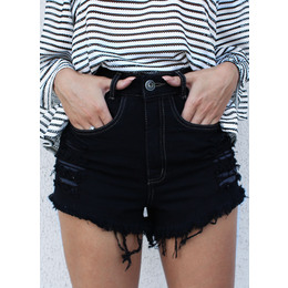 Shorts Hot black