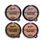 Pó Bronzer Glow Gorgeous Baked - Luisance