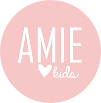 Amie Shoes Kids