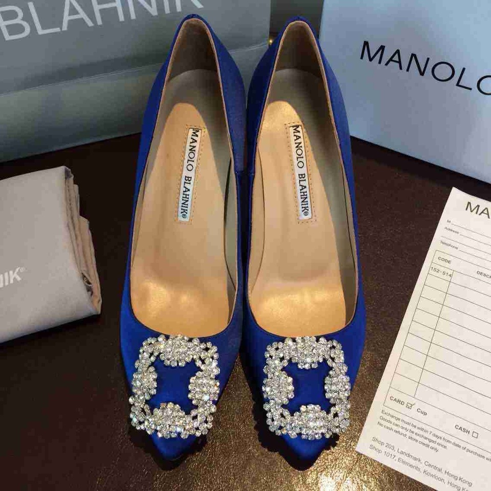 fb1ccacb34b ... Hangisi Pumps manolo blahnik royal blue manolo blahnik royal blue .