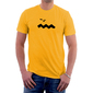 Charlie Brown Crazy Downhill - Masculino