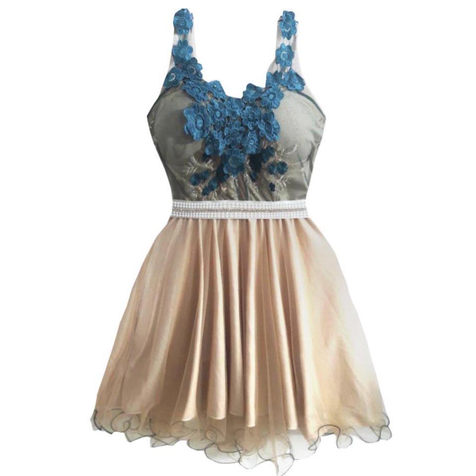 Fotos de vestidos para festa curto