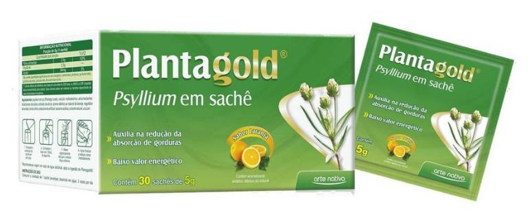 Planta Gold