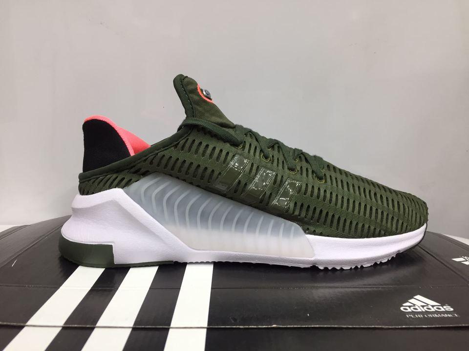 Adidas climacool verde