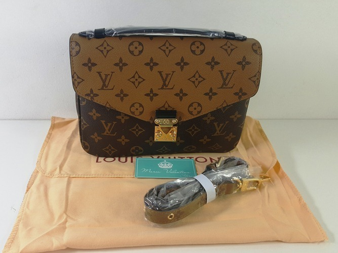 abf6fd2f7 Bolsa Louis Vuitton Metis Replica | Stanford Center for Opportunity ...