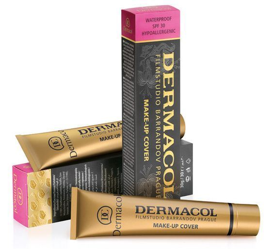 Dermacol Make-Up Cover - 213