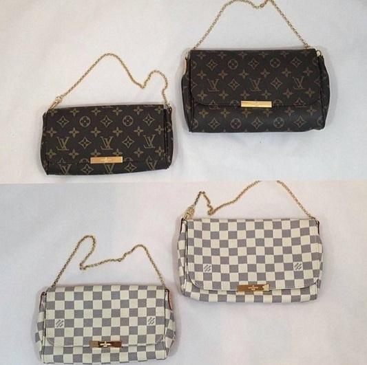 09a9cb678 Bolsas Louis Vuitton Replicas Perfeitas Comprar Online | The Art of ...