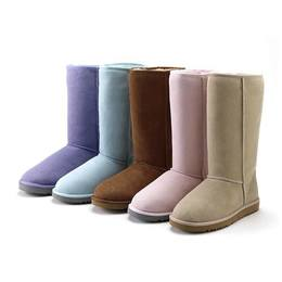 Bota Cano Longo Winter