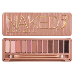 Pronta Entrega - Naked 3 - Urban Decay Original