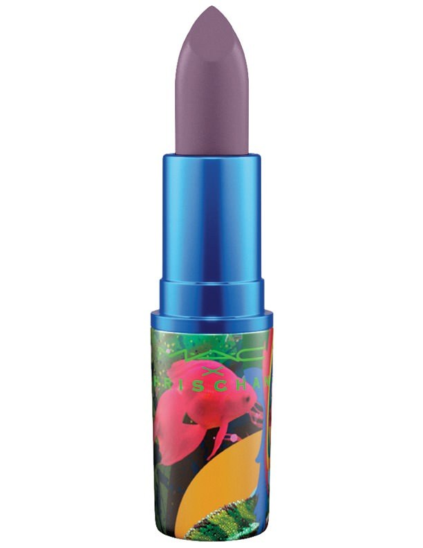Pronta Entrega - MAC Chang Poesia Plum Princess
