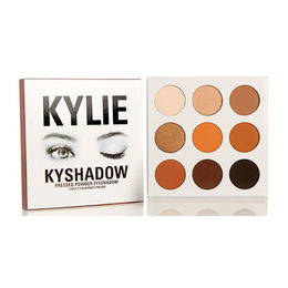 Pronta Entrega - Kylie Jenner Kyshadow The Bronze Palette