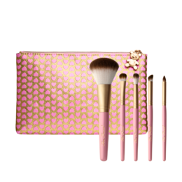 Pro-Essential Teddy Bar Brushes Set Too Faced