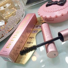 Too Faced Better Than Sex Rímel