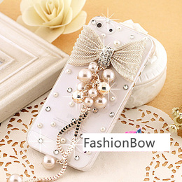 Iphone 5 Case Bow